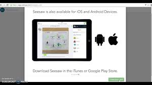 How to use Seesaw - Tutorial for ...
