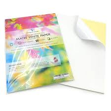 Best Cricut Printable Sticker Paper Arts And Crafts Computer Paper Uk
