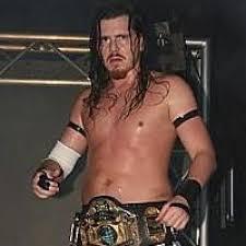 Dustin Lee: Profile & Match Listing - Internet Wrestling Database (IWD)