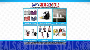 the best of steals deals see items