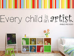 Children S Room Wall Decals Inspirational Wall Signs