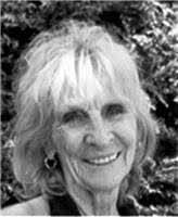 Hilda Graham (1936 - 2018) - Obituary