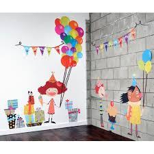 Pop Lolli Congratulations And Celebrations Birthday Overlay Wall Decal Wayfair