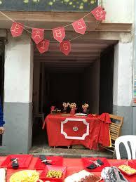 Decoracion Taurina Fiesta De Cumpleanos Taurina Espanola