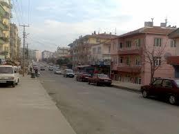 Bahriye üçok caddesi