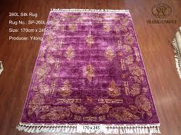 100 persian rugs silk qum four