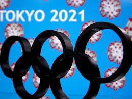 Olympics delayed until 2021 due to COVID-19, will still be called ...