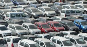7 Negative Effects of A Used Car On The Environment | Blogging ...