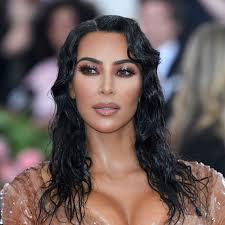kim kardashian wore a new kkw beauty