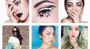 10 insram accounts of korean beauty