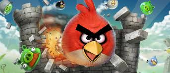 Don't be alone: Angry Birds Go! brings fans together with new ...