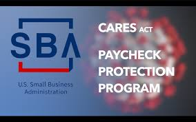Small businesses start to see relief through Paycheck Protection ...