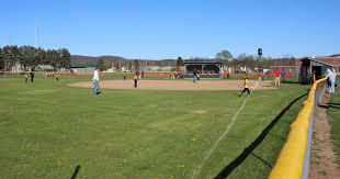 Field Specifications Little League