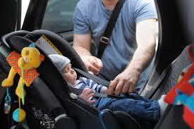 choosing the best convertible car seat