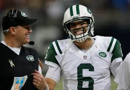 Mark Sanchez and Jets Top Rams, Ending ...