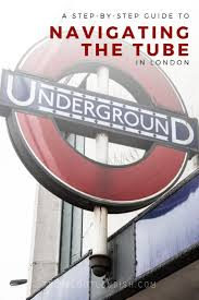 how to use the london underground