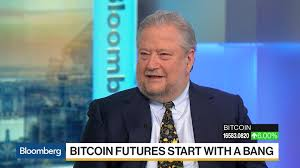 Bitcoin Open Looks Bad to Developers, Says Brown - Bloomberg
