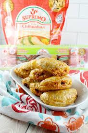 Recipe: Chorizo + Cheese Empanadas ...