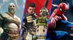 The Best PS4 Games You Can Play Right ...