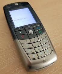 Telefono cellulare Motorola A835 H3G ...