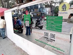 bbmp holds mirror to those in