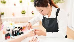 nail technician license guide