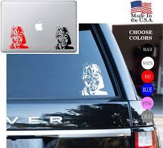 Star Wars Sith Life Sticker Vinyl Decal Trooper Car Truck Window Rainbowlands Lk