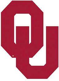 Amazon Com 6 Inch Ou Logo University Of Oklahoma Sooners Boomer Sooner Removable Wall Decal Sticker Art Ncaa Home Room Decor 4 1 2 By 6 Inches Baby