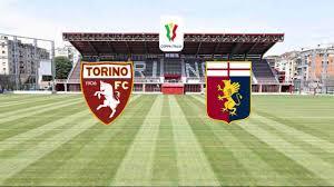 Su Raidue Primo Ottavo di finale di Coppa Italia: Torino - Genoa