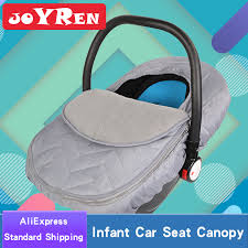 zipper opening infant cat canopy
