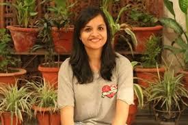 How Fashion Designer Aditi Agarwal made it to IIM Ahmedabad   Shiksha