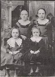 "Ida ""Mamie"" Mae Cox (Wallace) (1879 - 1949) - Genealogy"