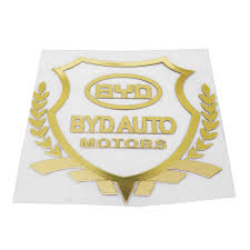 Auto Exterior Styling Cheap Stickers Decal For Byd F0 F3 F6 S6 S8 S7 G6 G3 M6 13 F3r E5 Car Window Sticker Emblem Accessories Car Stickers Aliexpress