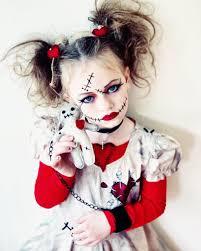 y voodoo doll makeup saubhaya makeup