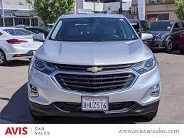 Pre-Owned Inventory | Avis Car Sales