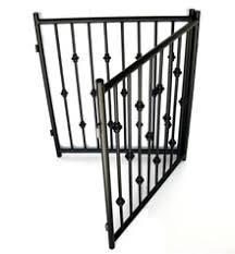Free Standing Pet Gates Freestanding Dog Fence Moore Pet Supplies