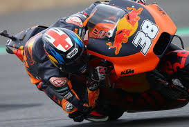 The little things: Getting personal in MotoGP™ - KTM BLOG