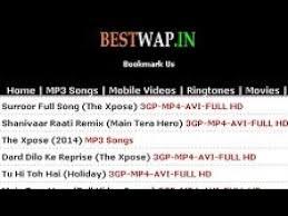 video song only bestwap in per