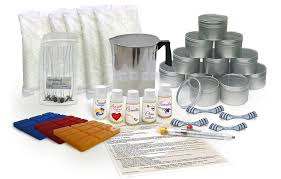 soy candle making kits ultimate ing