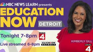 Education Now Detroit ...