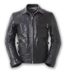 elmc californian jacket american black