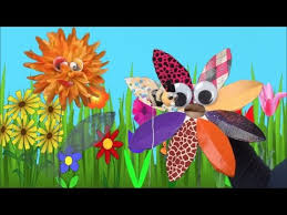 hand puppet show for children funny