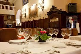 El Restaurante Restaurante La Cupula