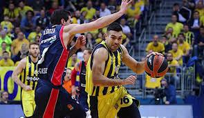 Fenerbahçe Doğuş - Baskonia 2. maç hangi kanalda, saat kaçta ...