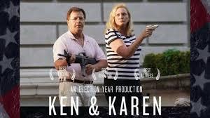 Ken & Karen memes: wealthy couple ...