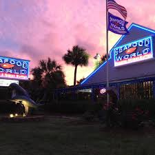 Seafood World Buffet (@seafoodofmyrtle ...
