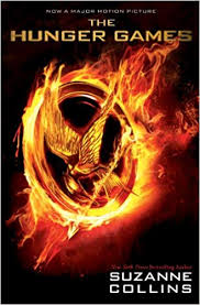 amazon the hunger games tie