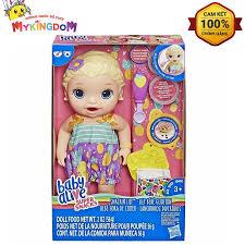 Mua BABY ALIVE Bộ đồ chơi búp bê, Búp bê, Phụ kiện cho búp bê với ...