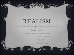 Group realism