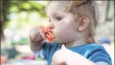 PressReader - Wangaratta Chronicle: 2017-11-03 - Fun in park for children's  day
